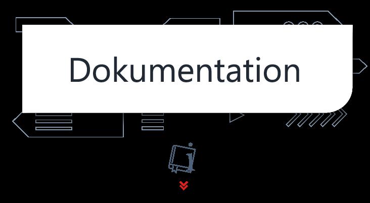 Button Bild für Dokumentationen